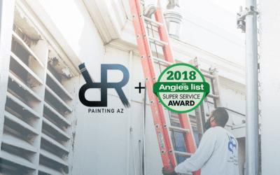 Award Winning Painters In Arizona